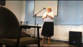 Dana Lacatus- Te-am cautat&A inviat Domnul