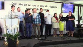 Tinerii Bethel Singen - E timpul să ne pregătim