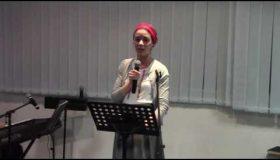 sora Daria-Poezie