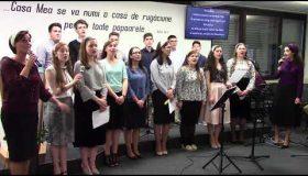 Ramona & tinerii Bethel Trossingen - Ierusalim