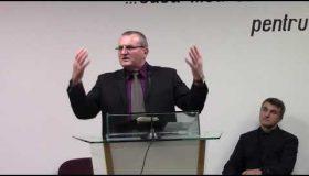 Predici - Dorel Topala - Seara - Partea 3