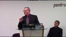 Predici - Dorel Topala - Seara - Partea 2