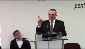 Predici - Dorel Topala Partea a 5-a