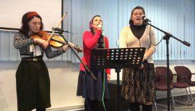 Zorii Invierii-Rahela,Mirela,Mariana