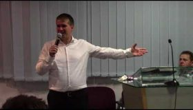 Cristi Boariu 1 Octombrie 2017 Predica Partea a 2-a
