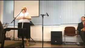 Dana Lacatus- Cand va incepe nunta noastra