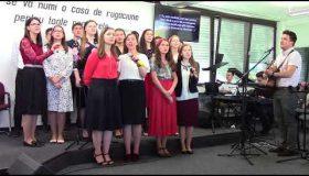 Tinerii Bethel Trossingen - De ce mai plângi cat sunt aici cu tine