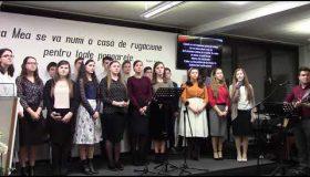 Tinerii Bethel - Același Dumnezeu