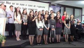 Tinerii Bethel: Destinul tau