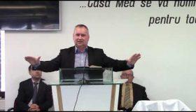 Predici - Petrică Vrăbioru - Partea 3