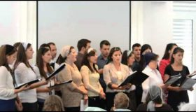 Minunat e Domnul - Corul Bethel Trossingen