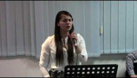 Dana Lucaciu-Nu va ingrijorati de viata voastra