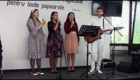 Toată închinarea,toată adorarea germana