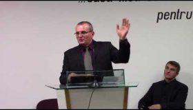Predici - Dorel Topala - Seara - Partea 4