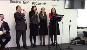 Grupul Raze de Speranta  - Cântare - Te iubesc Isuse