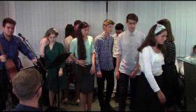 Tinerii Bethel 1 oct 2017 - Atât am căutat rostul vieţii