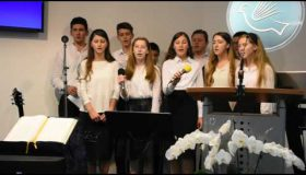 Speranta mea ,e in Isus -tineret Bethel Trossingen la  Bethel München