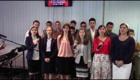 Cind se naste un copil-Tineret Bethel