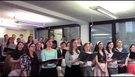 Corul Bethel  - Cel minunat salvatorul