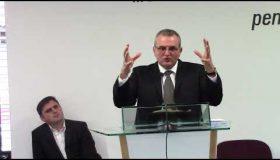 Predici - Dorel Topala Partea a 3-a