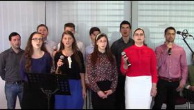 Intr-o zi cind viata va-nceta-tinerii Bethel