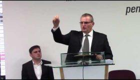 Predici - Dorel Topala Partea a 2-a