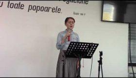 Cântare: Nu te opri