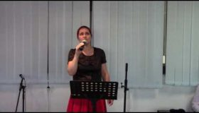 Intoarcete la dragostea dintai-sora Marinela Matis