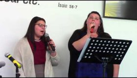 Surorile Azamfirei - Lipește-mi Doamne sufletul de Tine