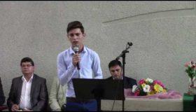 Andrei - Poezie