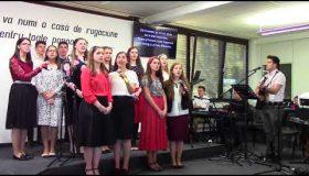 Tinerii Bethel  - Arcuri încordate fi-vor indreptate