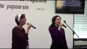Ramona & Andrada - O mie să cadă