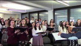 Corul Bethel  - Psalmul 139