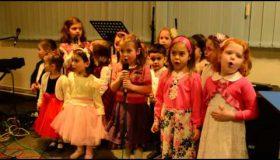 Cantari - Grupa mica