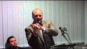 Calitatiile ucenicului Domnului Isus- VIRGIL NEAGU