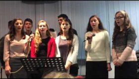 Vine ziua mult dorita - Tinerii Bisericii Bethel