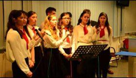 Lauda iti cant Isus - Tinerii Bisericii Bethel