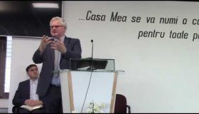 Martin Ștefani - Predici