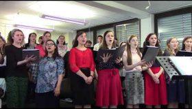 Corul Bethel  - Ce mare şi bun, minunat şi slăvit