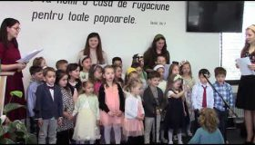 Grupul Floricelele lui ISUS